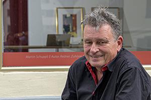 Martin Schuppli Autor Walenstadt